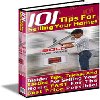 Thumbnail *NEW!* 101 Tips For Selling Your Home Yourself!: Insider Tips, Tricks, And Tactics For Selling Your Home Fast For The Best Price Possible!