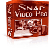 *NEW!*  Snap Video Pro | Truly Easy Way to Bring Your Snapshots to Life!