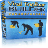 Thumbnail *NEW!*  Viral Toolbar Builder | Increase Your Website Traffic!