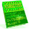 Thumbnail *NEW*  Viral Marketing Values - Increase Your Business on a Shoestring | Resale Rights