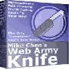*NEW!* Web Army Knife | Instantly add the secret profit-pulling tools to your web site!