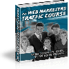 *NEW!* The Web Marketers Traffic Course: Your Guide To Traffic Generation - MASTER RESALE RIGHTS