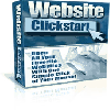 *NEW!* Website ClickStart | Open Multiple Websites - All Your Favorite Sites that You Visit Regularly - With One Magic Click!