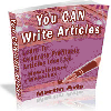 Thumbnail *NEW*  You CAN Write Articles  for Fun and Profit - Guaranteed!