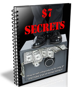 Product picture *NEW*  $7 Secrets with Script  |  How I Made Over $3,000 in Just 7 Days .