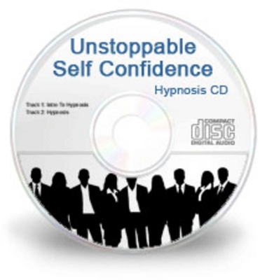 Product picture *NEW!* Unstoppable Self Confidence Hypnosis MP3 Instant D/L