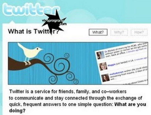 Product picture *NEW!* 4 Twitter Clones Scripts Start your Own Twitter site