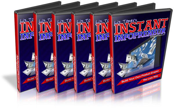 Product picture *NEW!* Instant Infopreneur Video Tutorial Mrr