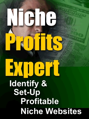 Product picture *NEW!* Niche Profits Expert With Private Label Rights