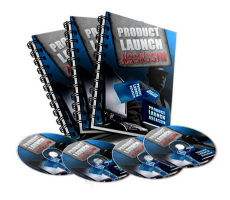 Product picture *NEW!* Product Launch Assassin Video Tutorials