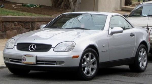 Product picture *NEW!* 2000 Mercedes SLK 320 , 230 Kompressor Repair Manual
