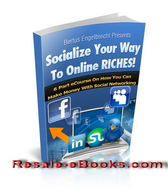 Product picture *NEW!* Social Network Marketing Extreme MRR