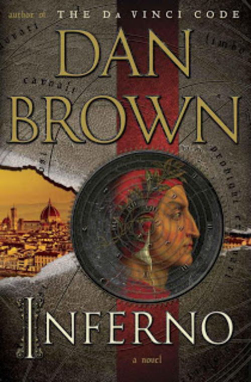 Product picture *NEW* Inferno by Dan Brown eBook Download (Epub,Pdf)