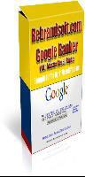 Thumbnail *NEW!*	 Rebrandsoft.com s Google Ranker |Great tool to see where you are ranking on pages with Google  - Master Resale Rights