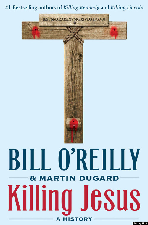 Product picture *NEW!* Killing Jesus  (epub, pdf) Download ebook