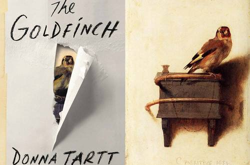 Product picture *NEW!* The Goldfinch eBook (PDF,epub) by Donna Tartt