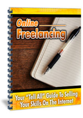 Product picture *NEW!* Online Freelancing with Master Resell Rights
