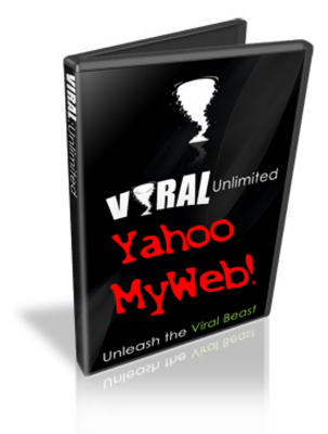 Product picture *NEW!* Yahoo Myweb Social Marketing Viral Video - PLR
