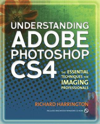 Product picture *NEW!* Understanding Adobe Photoshop CS4: The Essential Tech