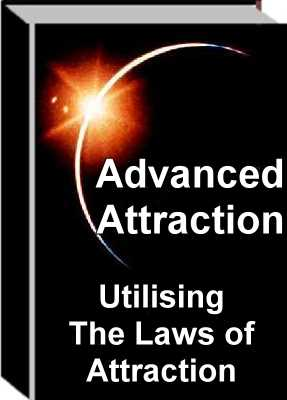 Product picture *NEW!* Advanced Attraction - MASTER RESALE RIGHTS -  Utilising The Laws of Attraction