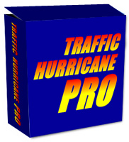 Product picture *NEW!* Traffic Hurricane Professional - Master Resell Rights | Driving A Tons Of Targeted Traffic To Your Website!