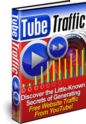 Product picture *NEW* Tube Traffic | Getting Traffic To Your Site Using You Tube!!