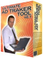 Product picture *NEW!*  Ultimate Ad Tracker Software - Resell Right