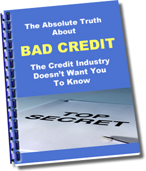 Product picture *NEW* Bad Credit  Management  |  How Anyone Can Establish, Manage, Repair and Erase Bad Credit Without Losing $1,000´s to Credit Repair Company!