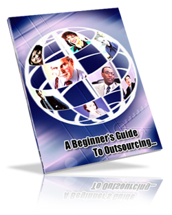 Product picture *NEW!* The Beginners Guide To Outsourcing - MASTER RESALE RIGHTS