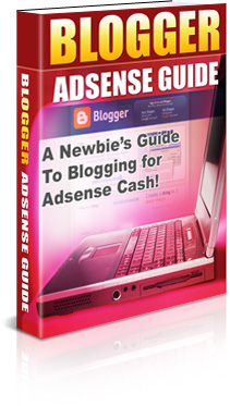 Product picture *NEW!*    Blogger Adsense Guide for Newbies | Adsense Tips | Wordpress Tutorials And Blogging Tips
