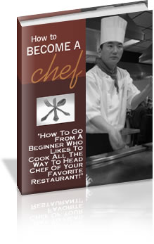 Product picture *NEW *  How to Become a Chef | How To Go From A Beginner All The Way To Head Chef!
