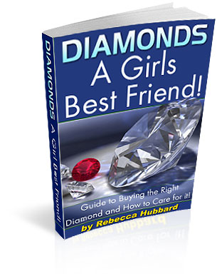 Product picture *NEW * Diamond Buying Guide | Learn About Purchasing Diamonds - How To Buy A Diamond