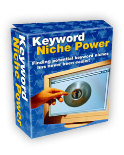 Thumbnail *NEW* Keyword Niche Power | Finding Potential Keyword Niches Has Never Been Easier!