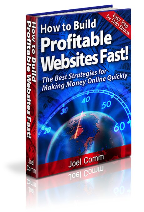 Product picture *NEW*   How to Build Profitable Websites Fast  - The Best Strategies For Making Money Online Quickly