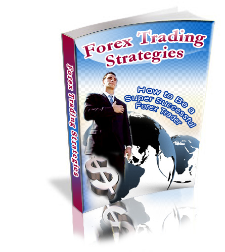 Thumbnail  *NEW!*  Forex Trading Strategies  - PRIVATE LABEL RIGHTS | How to Be a Super Successful Forex Trader!