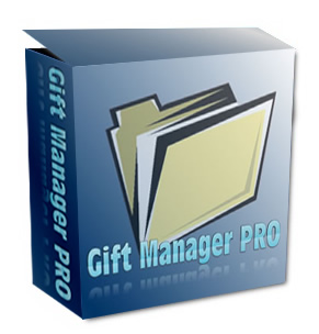 Thumbnail *NEW!*	  Gift Manager Pro |  Keep Track Of Every Contribution To Every Single Giveaway! - Master Resale Rights