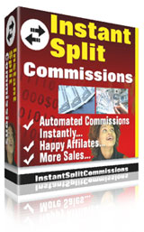 Product picture *NEW* Instant Split Commissions - Resale Rights | Reward Your Affiliates Instantly And Create An Unrelenting Army Of Happy Affiliates Selling Your Products Non-Stop