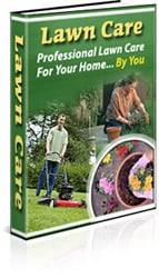 Product picture *NEW*  Lawn Care   Resale Rights | Professional Lawn Care For Your Home  By You!
