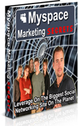Product picture *NEW*   Myspace Marketing Secrets | Discover How You Can Join And Be Part Of The Wave Of The Future In Social Networking And Use It To Promote Yourself And Explode Your Business