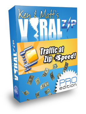 Thumbnail *NEW!*  Viral Zip - Brand Your Zip Downloads with Advertisements  - PRIVATE LABEL RIGHTS