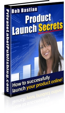 Product picture *NEW!* Product Launch Secrets - Methods To Successfully Launch Your Online Products To An Audience That Eager To Buy