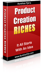 Product picture *NEW!* Product Creation Riches - MASTER RESELL RIGHTS   Guide To Developing Highly Profitable Digital Products