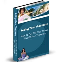 Product picture *NEW!*  Selling Time Shares 101  - PRIVATE LABEL RIGHTS | How To Get The Most Money Out Of Your Timeshare