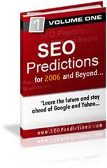Product picture *NEW!* SEO Predictions Search Engine Optimization Secrets 2006