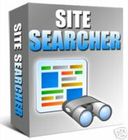 Product picture *NEW!* Site Searcher -Uncover Your Competitors Prized Keywords