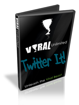Thumbnail  *NEW!* Twitter It!  - PRIVATE LABEL RIGHTS |BRAND NEW Social Marketing Video